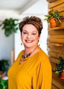 Kristy Carter - Executive Director